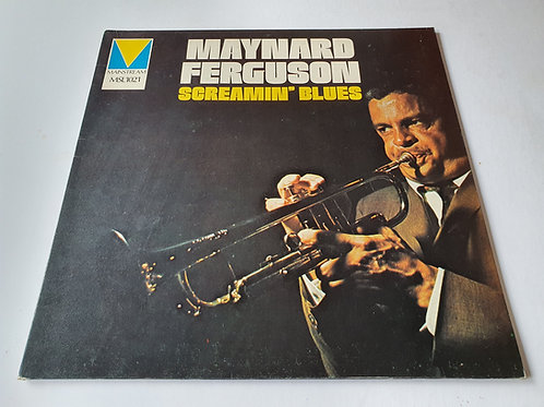Maynard Ferguson - Screamin' Blues