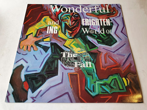 The Fall ‎– The Wonderful And Frightening World Of...