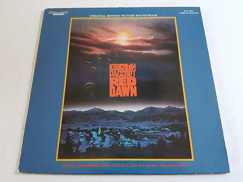 Basil Poledouris - Red Dawn (OST)