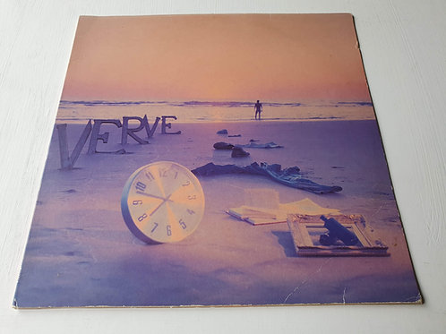 Verve – Gravity Grave