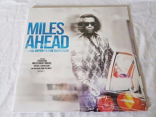 Miles Ahead - Original Motion Picture Soundtrack