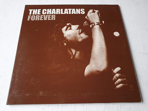 The Charlatans ‎– Forever