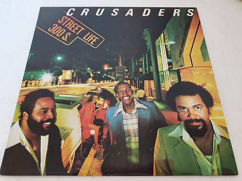Crusaders – Street Life
