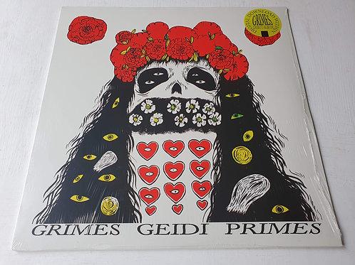 Grimes – Geidi Primes