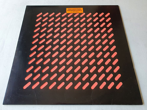 Orchestral Manoeuvres In The Dark – Orchestral Manoeuvres In The Dark