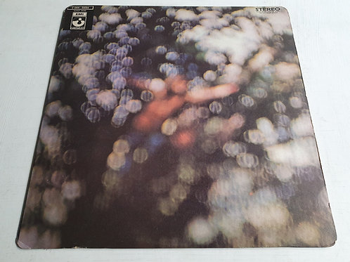 Pink Floyd ‎– Obscured By Clouds