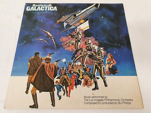 Battlestar Galactica (Original Soundtrack)