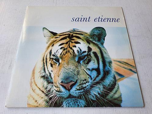 Saint Etienne – Pale Movie