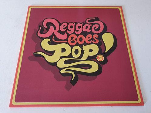 Various Artists - Reggae Goes Pop