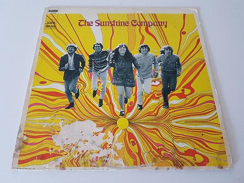 The Sunshine Company – The Sunshine Company