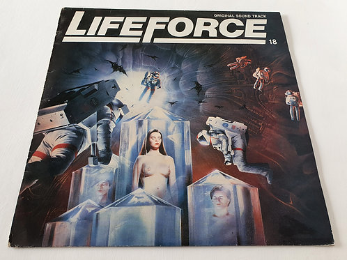 Henry Mancini – Lifeforce