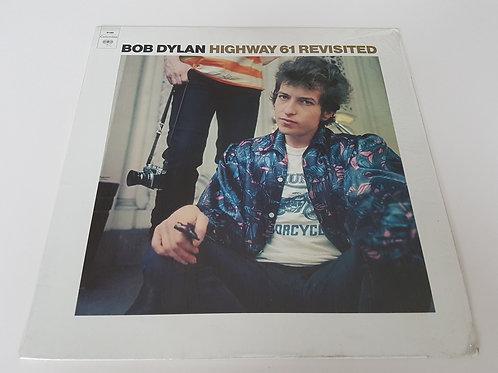 Bob Dylan - Highway 61 Revisted