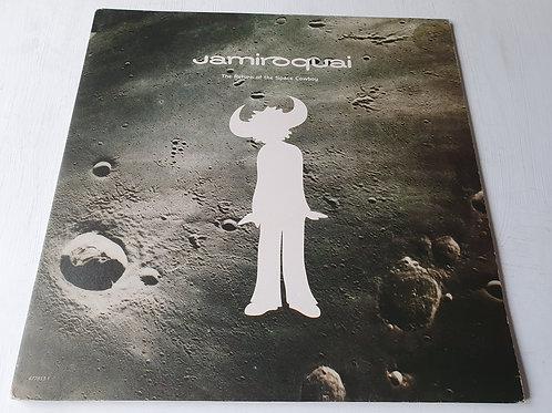 Jamiroquai – The Return Of The Space Cowboy
