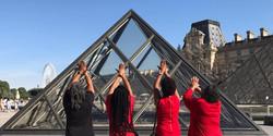 Paris_The Louvre