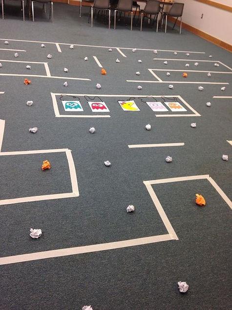 50 | יצירתיות | חשיבה מחוץ לקופסה | יצירתיות בבית הספר | רעיונות מדליקים לבית הספר | רעיונות מדליקים לחצר המשחקים | עבודת צוות בבית ספר | מודעות עצמית | חשיבה יצירתית | גאונות | זהירות גאונות לפניך | גאונות וחשיבה מחוץ לקופסה | להיות יצירתי | מחשבה מייצרת מציאות | חשיבה יצירתית