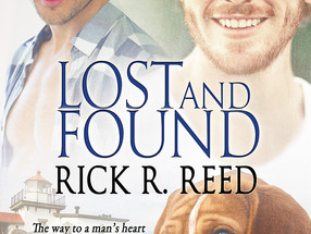 REVIEW: 'Lost and Found' by Rick R. Reed