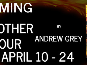 BLOG TOUR with REVIEW and EXCLUSIVE EXCERPT: 'Redeeming the Stepbrother' by Andrew Grey