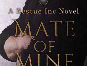 REVIEW: 'Mate of Mine' by Megs Pritchard