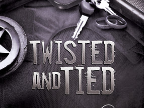 RELEASE DAY REVIEW: 'Twisted and Tied' by Mary Calmes