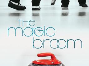 REVIEW: 'The Magic Broom' by Teegan Loy
