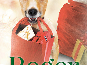 RELEASE DAY REVIEW: 'Roger' by SJD Peterson