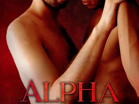REVIEW: 'Alpha Heat' by Leta Blake