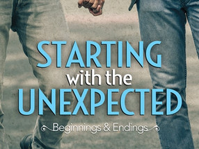REVIEW: 'Starting with the Unexpected' by Andi Van