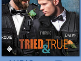 AUDIO REVIEW: 'Tried & True' by Charlie Cochet