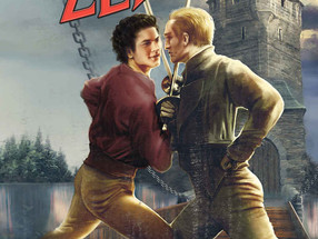 RELEASE DAY REVIEW: 'The Henchmen of Zenda' by K.J. Charles