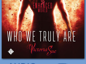 AUDIO REVIEW: 'Who We Truly Are' by Victoria Sue