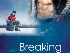 PRE-RELEASE REVIEW: 'Breaking the Ice' by Tali Spencer