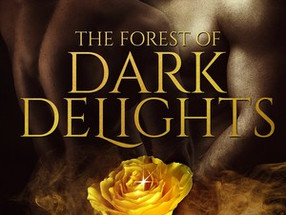 REVIEW: 'The Forest of Dark Delights' by James Cox
