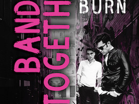 REVIEW: 'Banded Together' by KC Burn