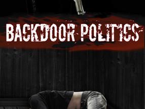 REVIEW: 'Backdoor Politics' by C.L. Mustafic