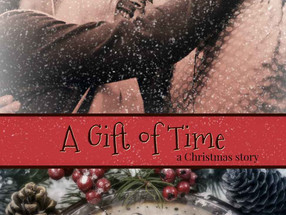REVIEW: 'A Gift of Time' by Jaclyn Osborn