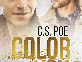 PRE-RELEASE REVIEW: 'Color of You' by C.S. Poe