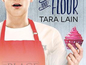 RELEASE DAY REVIEW: 'Hearts and Flour' by Tara Lain