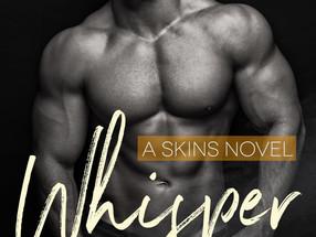 REVIEW: 'Whisper' by Garrett Leigh