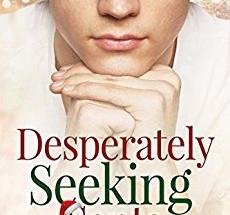 REVIEW: 'Desperately Seeking Santa' by Eli Easton