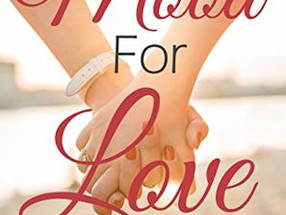 REVIEW: 'In the Mood for Love' by Harper Bliss