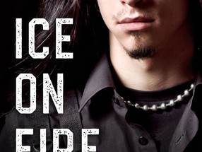 REVIEW: 'Ice on Fire' by G.R. Lyons