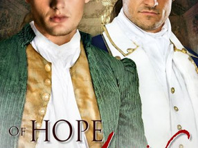 REVIEW: 'Of Hope and Anguish' by Silvia Violet