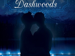 RELEASE DAY REVIEW: 'The California Dashwoods' by Lisa Henry