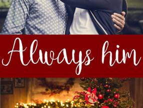 REVIEW: 'Always Him' by Ann Grech