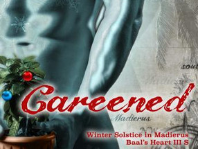 AUDIO REVIEW: 'Careened: Winter Solstice in Madierus' by Bey Deckard