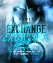 RELEASE DAY REVIEW: 'Exchange' by Bailey Bradford