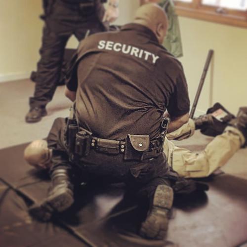 EMEK Security Training