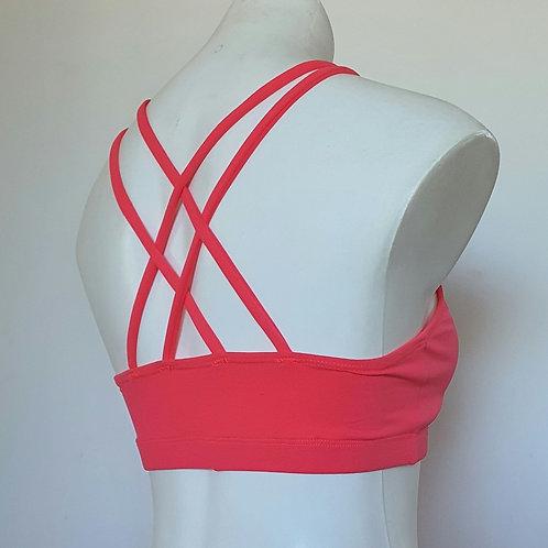 Strappy Top (Supplex Fabric)
