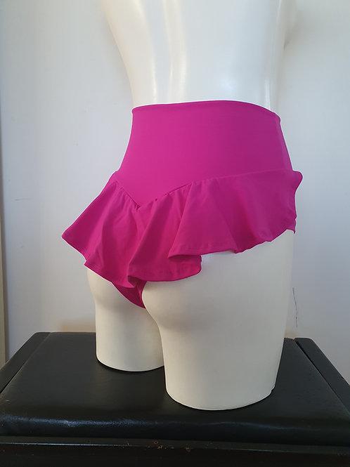 Peachy Bottoms (supplex Fabric)