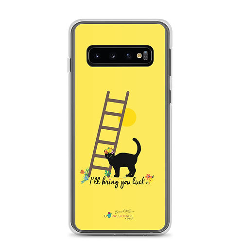Samsung 'Lucky cat' cases